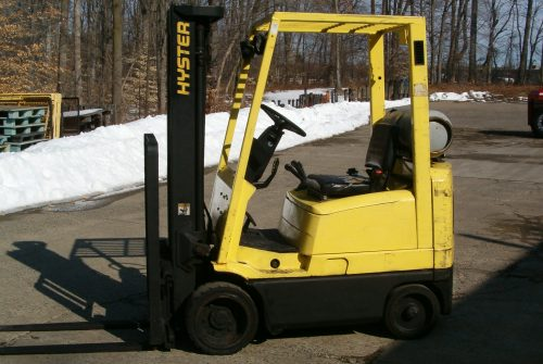 4733 Hyster S30XM