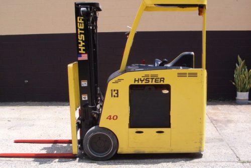 4766 Hyster E40HSD