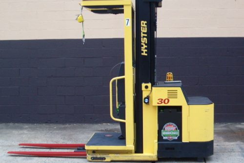 4808 Hyster R30XMS2