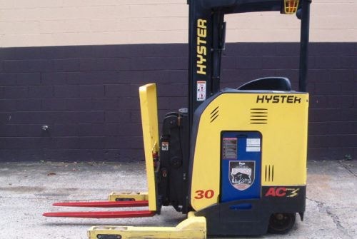 4827 Hyster N30ZDRS