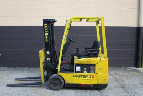 4906 Hyster J30ZT