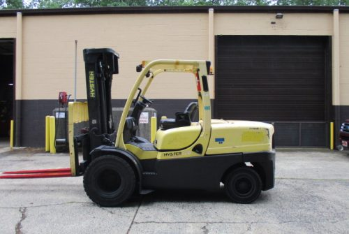 4920 Hyster H120FT