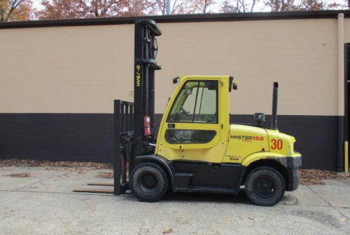 4939 Hyster H155FT