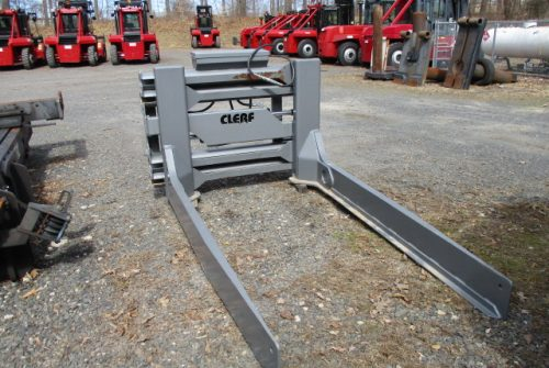 4959A Bale Clamp