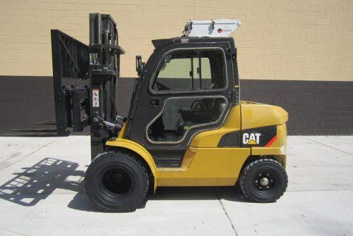 4985 Cat DP45N1